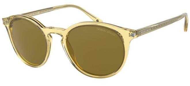 Giorgio Armani zonnebrillen AR 8122