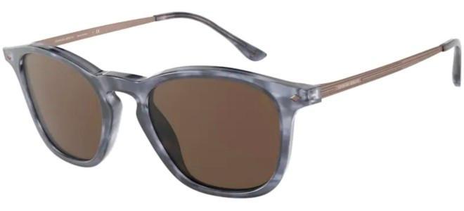 Giorgio Armani zonnebrillen AR 8128