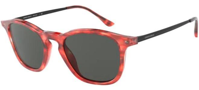 Giorgio Armani solbriller AR 8128