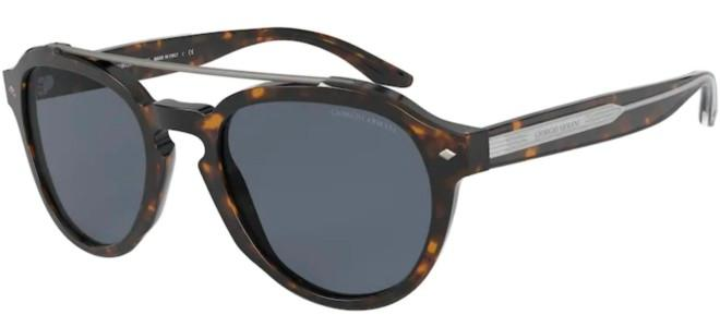 Giorgio Armani solbriller AR 8129