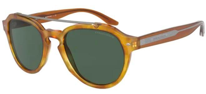 Giorgio Armani zonnebrillen AR 8129