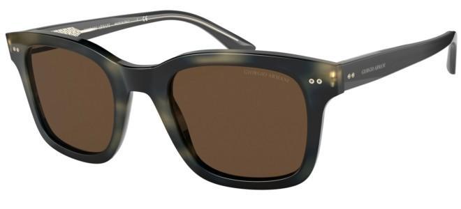 Giorgio Armani solbriller AR 8138