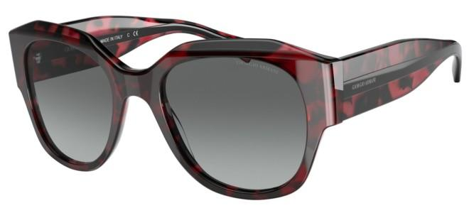 Giorgio Armani solbriller AR 8140