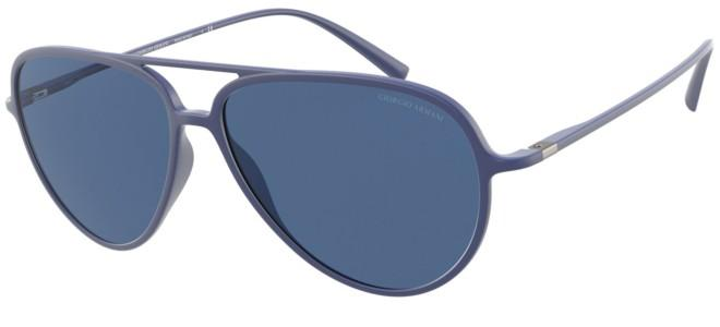 Giorgio Armani zonnebrillen AR 8142