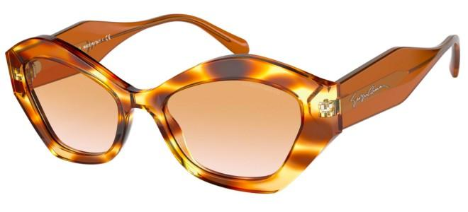 Giorgio Armani solbriller AR 8144