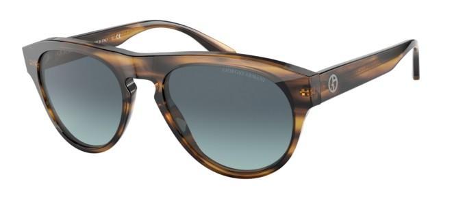 Giorgio Armani solbriller AR 8145