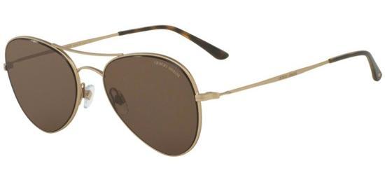 Giorgio Armani solbriller FRAMES OF LIFE AR 6035
