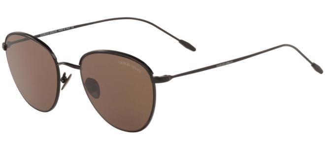 Giorgio Armani solbriller FRAMES OF LIFE AR 6048