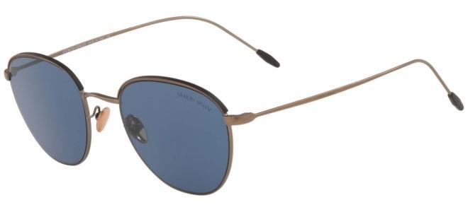 Giorgio Armani sunglasses FRAMES OF LIFE AR 6048