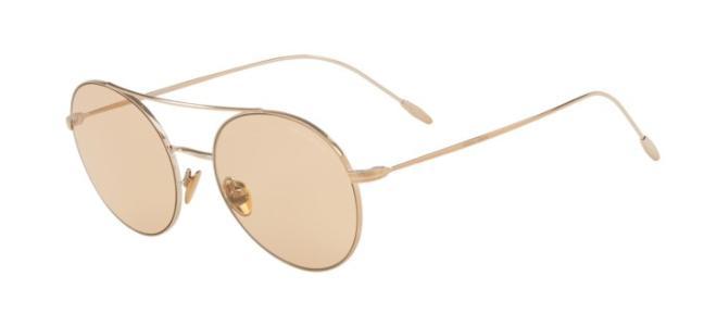 Giorgio Armani solbriller FRAMES OF LIFE AR 6050