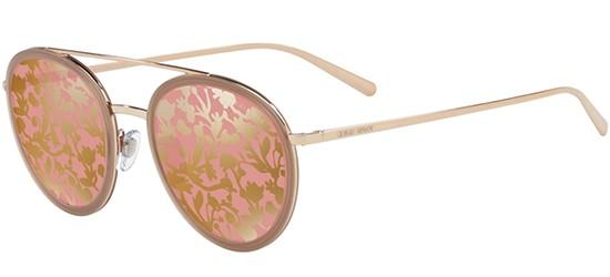 Giorgio Armani sunglasses FRAMES OF LIFE AR 6051