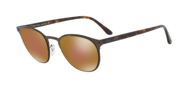 Giorgio Armani solbriller FRAMES OF LIFE AR 6062