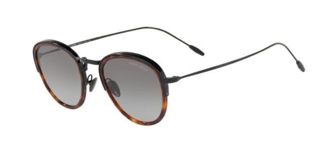 Giorgio Armani solbriller FRAMES OF LIFE AR 6068