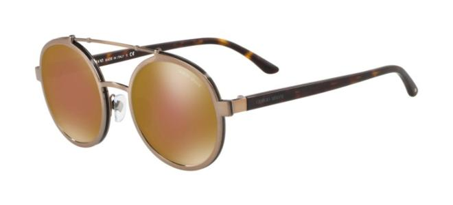 Giorgio Armani solbriller FRAMES OF LIFE AR 6070