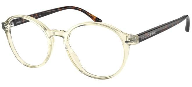 Giorgio Armani eyeglasses FRAMES OF LIFE AR 7004