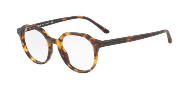 Giorgio Armani briller FRAMES OF LIFE AR 7132