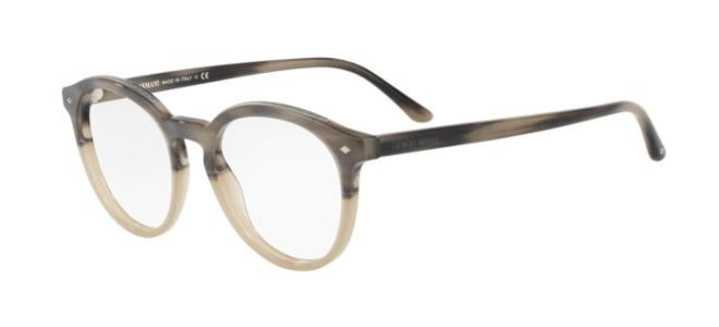 Giorgio Armani briller FRAMES OF LIFE AR 7151