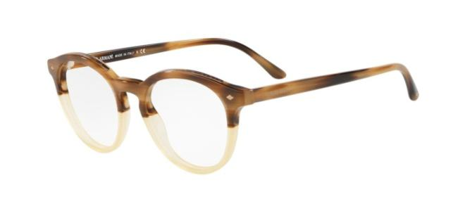 692d1f8c7121 Giorgio Armani Frames Of Life Ar 7151 men Eyeglasses online sale