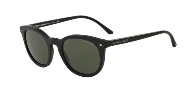Giorgio Armani solbriller FRAMES OF LIFE AR 8060
