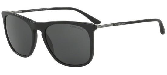 Giorgio Armani solbriller FRAMES OF LIFE AR 8076