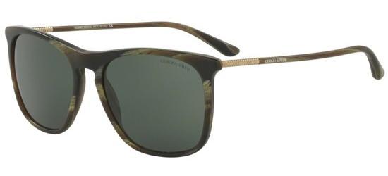 Giorgio Armani zonnebrillen FRAMES OF LIFE AR 8076