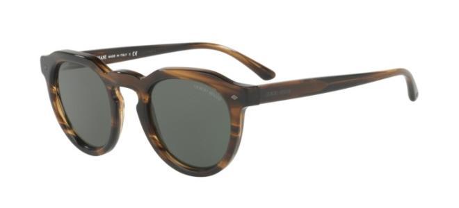 Giorgio Armani zonnebrillen FRAMES OF LIFE AR 8093