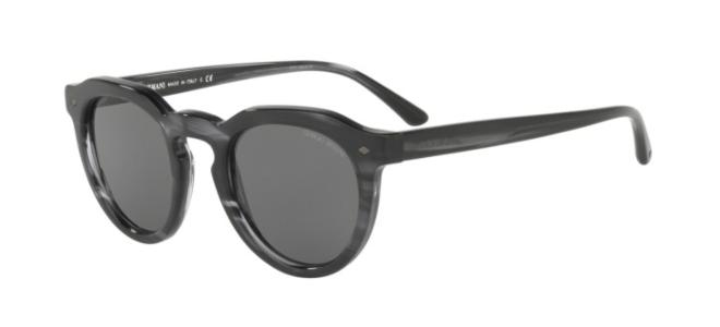Giorgio Armani Sunglasses | Giorgio Armani Fall/Winter 2019 Collection