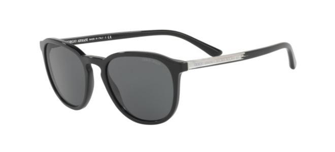 Giorgio Armani solbriller FRAMES OF LIFE AR 8104