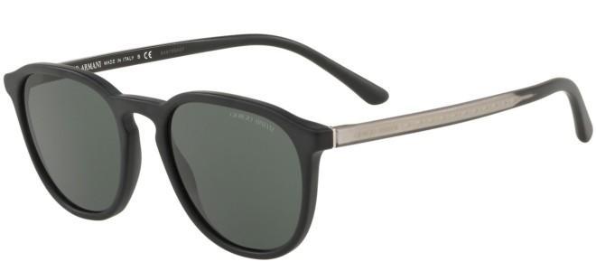 Giorgio Armani zonnebrillen FRAMES OF LIFE AR 8104