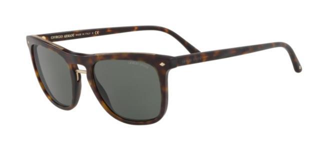 Giorgio Armani zonnebrillen FRAMES OF LIFE AR 8107