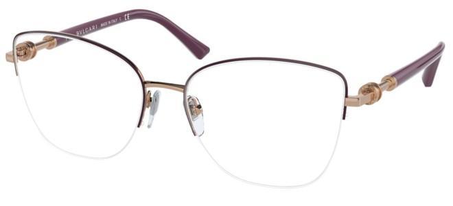 Bvlgari eyeglasses B.ZERO1 BV 2229