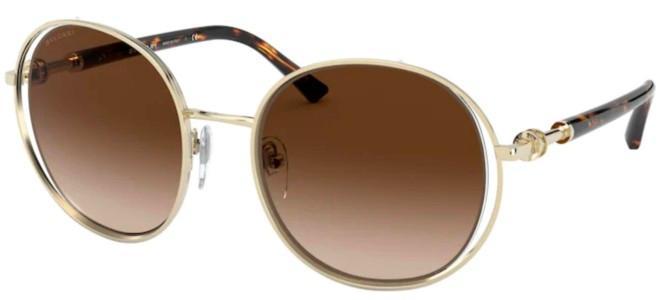 Bvlgari solbriller B.ZERO1 BV 6135