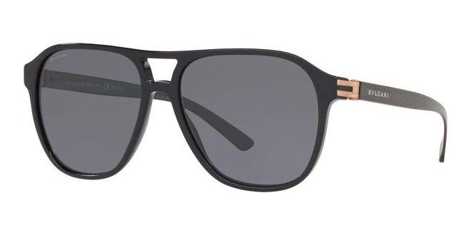 Bvlgari solbriller DIAGONO BV 7034