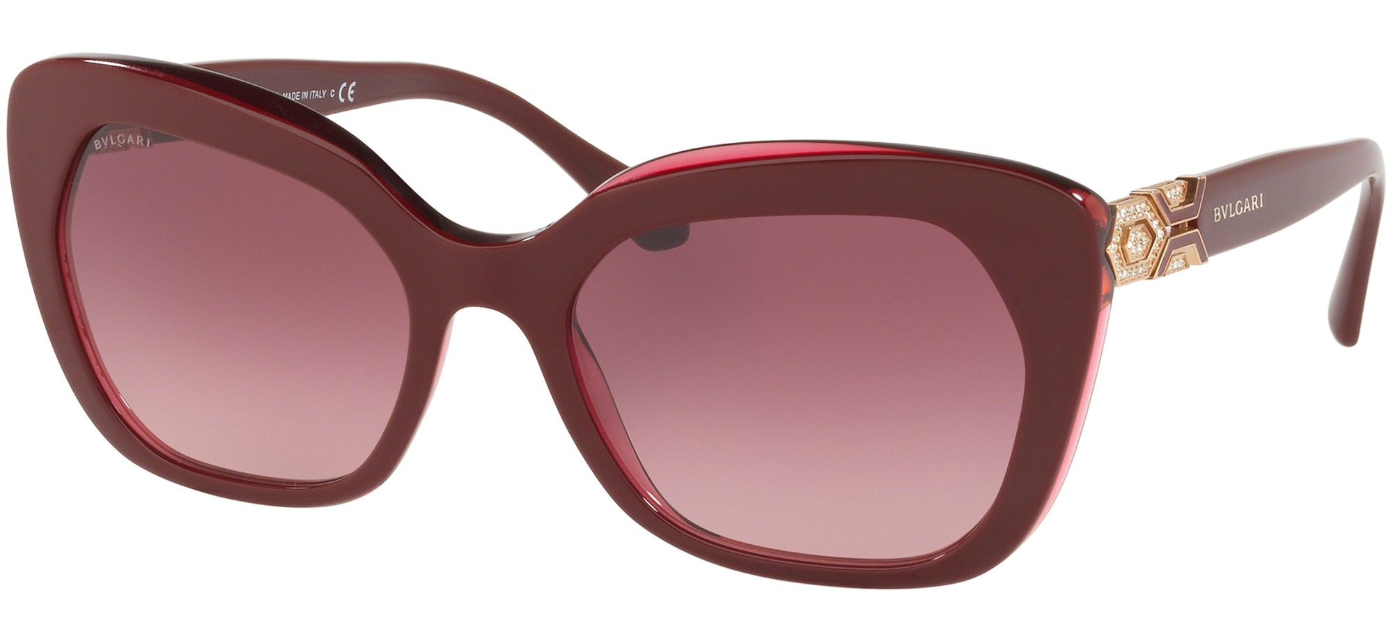 Bvlgari sunglasses DIVAS' DREAM BV 8213B