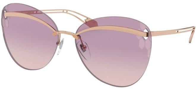 Bvlgari solbriller SERPENTEYES BV 6130