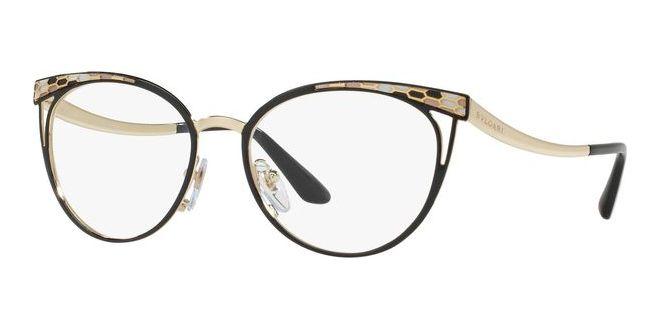 Bvlgari brillen SERPENTI BV 2186