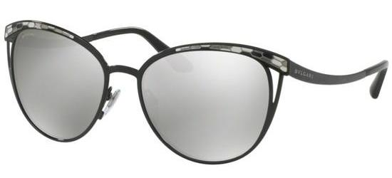 Bvlgari SERPENTI BV 6083 BLACK/GREY SILVER