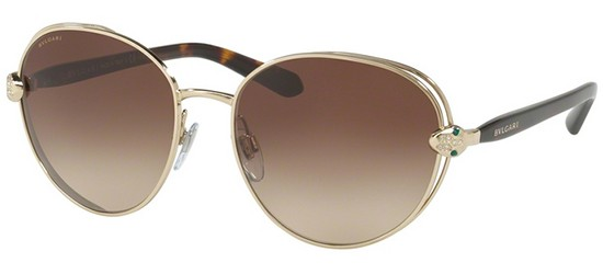 Bvlgari sunglasses SERPENTI BV 6087B