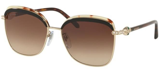 Bvlgari sunglasses SERPENTI BV 6112B