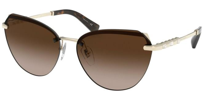 Bvlgari sunglasses SERPENTI BV 6129KB