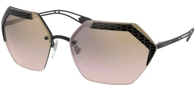 Bvlgari solbriller SERPENTI BV 6140
