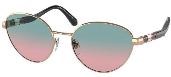 Bvlgari sunglasses SERPENTI BV 6155