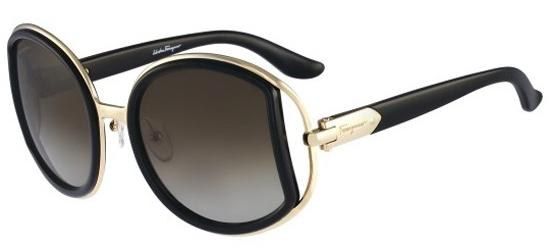 Salvatore Ferragamo BUCKLE SF 719S