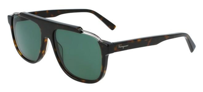 Salvatore Ferragamo zonnebrillen SF1011S