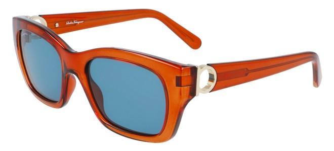 Salvatore Ferragamo zonnebrillen SF1012S