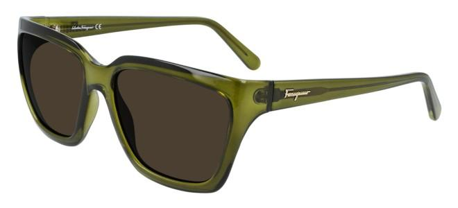 Salvatore Ferragamo sunglasses SF1018S