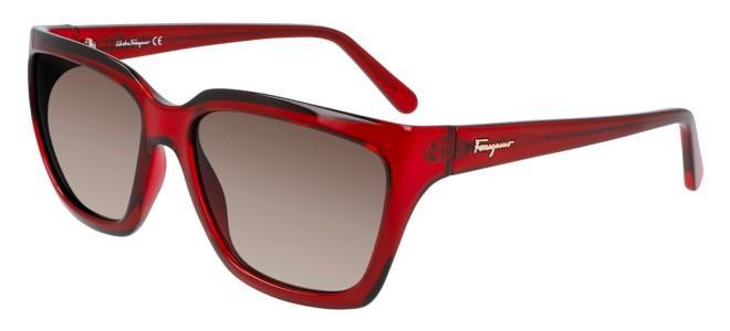 Salvatore Ferragamo zonnebrillen SF1018S