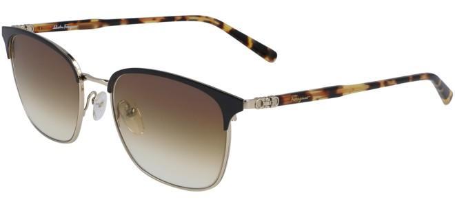 Salvatore Ferragamo zonnebrillen SF180SG