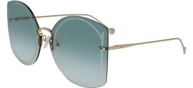 Salvatore Ferragamo zonnebrillen SF196SR