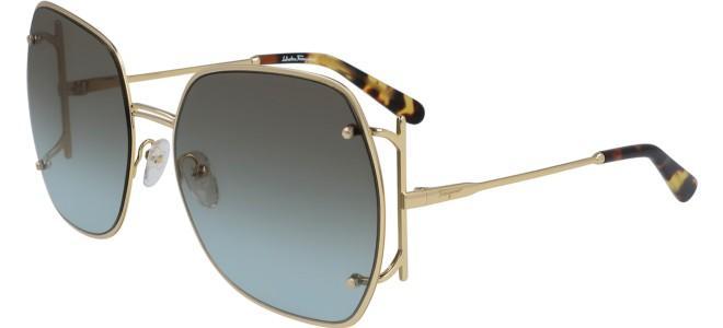 Salvatore Ferragamo sunglasses SF202S